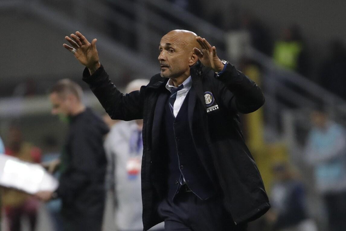 Spalletti: «Inter, che reazione!». Icardi: «Giocato contro i migliori al mondo»