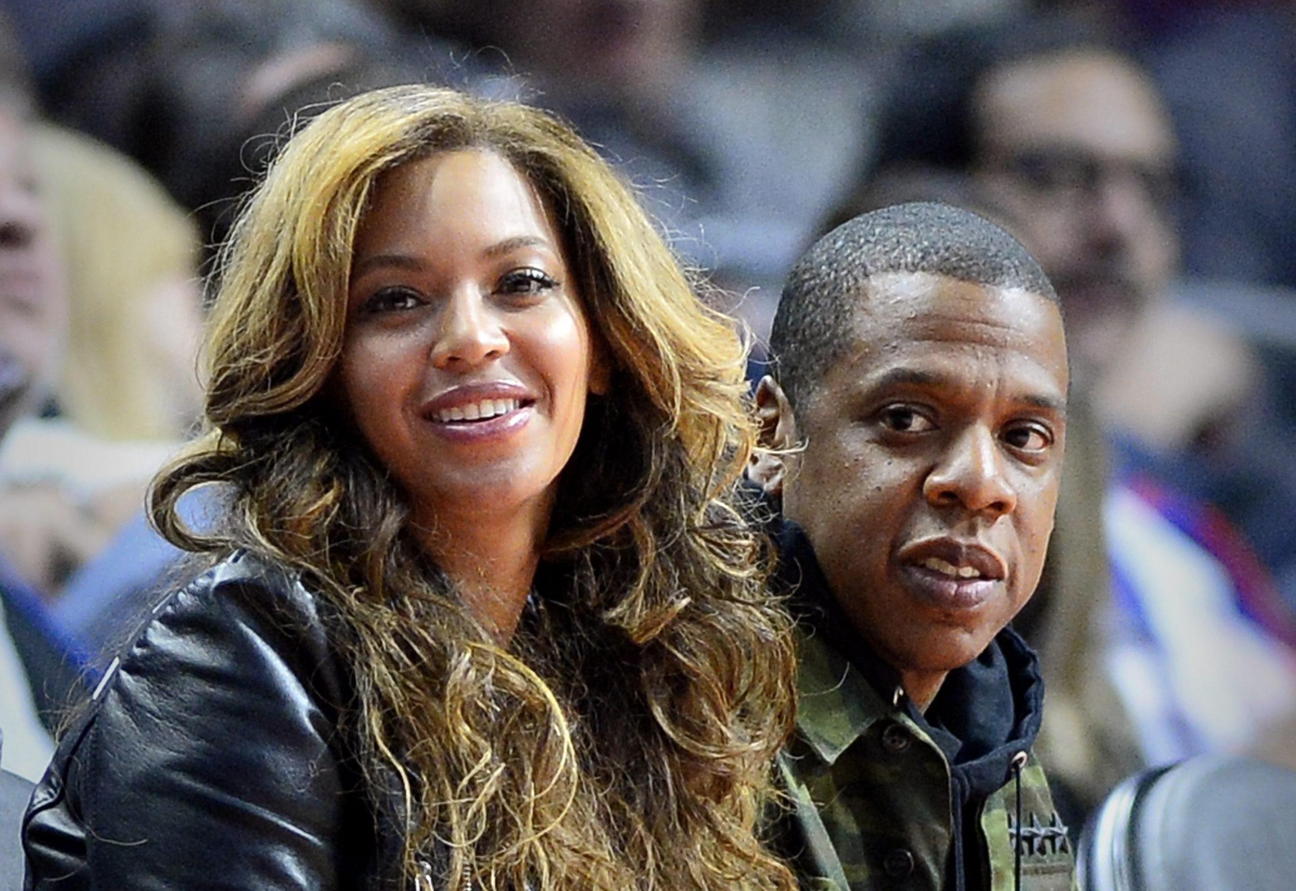 Midterm: Beyonce', 'ho votato per Beto'