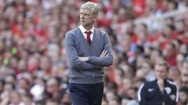 Wenger: «Io al Milan? Tutto falso»
