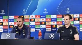 Juventus-Manchester United, probabili formazioni e diretta alle 21. Dove vederla in tv