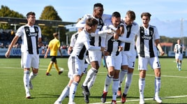 Youth League, Juventus-Manchester United in diretta dalle 16. Dove vederla in tv