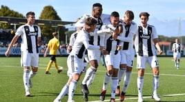 Youth League, Juventus-Manchester United in diretta dalle 16. Dove vederla in tv