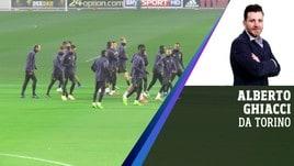 Juventus-Manchester United, le ultime dal nostro inviato