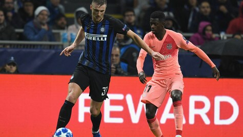 Champions, Inter promossa: la qualificazione vale 1,08