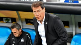 """Marsiglia, il """"derby"""" di Garcia e Strootman: «L'Olimpico è casa, con la Lazio è una finale»"""