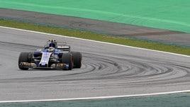 F1, in Brasile più sicurezza per piloti e team