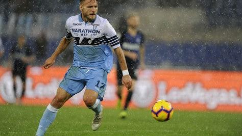 Europa League: in quota Lazio ok contro il Marsiglia