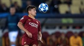 Roma, sirene di mercato per Ünder: «Tre big di PremierLeague sul turco»