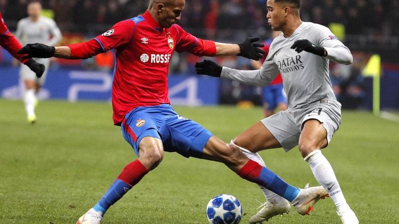 Udinese, per la difesa Rodrigo Becao del Cska Mosca