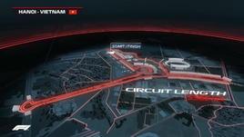 Hanoi: un giro nel nuovo circuito