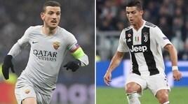 Champions League, Roma e Juve agli ottavi se...