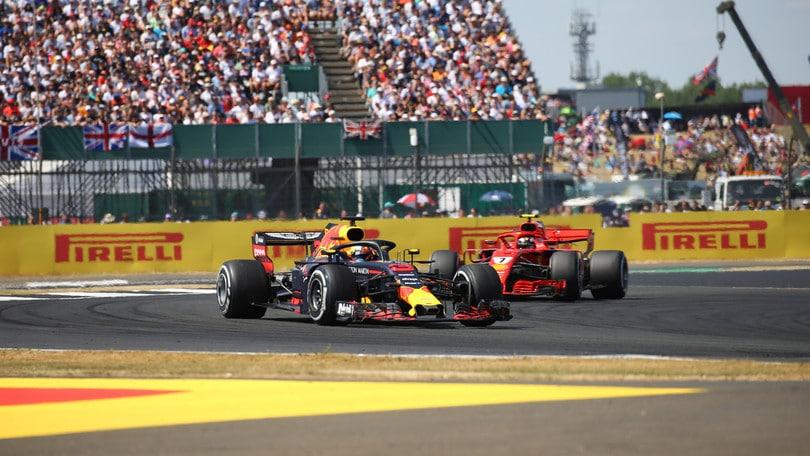 F1, Bratches: «Silverstone non è irrinunciabile»