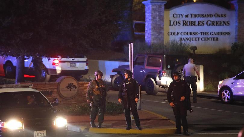 Morto autore di sparatoria in California