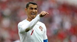 Nations League, i convocati del Portogallo per l'Italia: Ronaldo ancora fuori