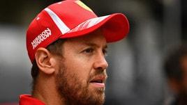 F1 Brasile, Vettel: «Proverò a vincere qui e ad Abu Dhabi»