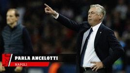 Napoli, come Ancelotti ha convinto Hamsik