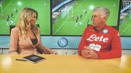 Ancelotti: «Così ho convinto Hamsik a restare a Napoli»