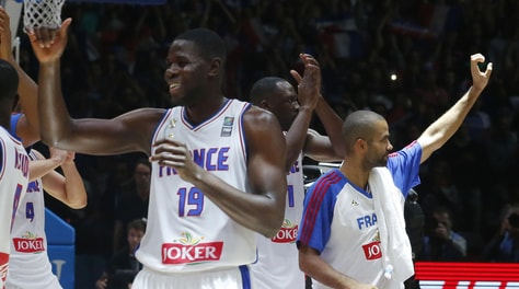Basket, Torino: ingaggiato il francese Jaiteh