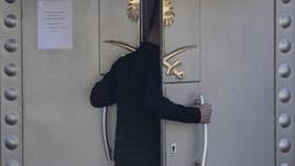 Khashoggi: trovato acido in casa console