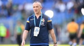Rugby, O'Shea ufficializza la formazione anti-Georgia in vista del test match di sabato