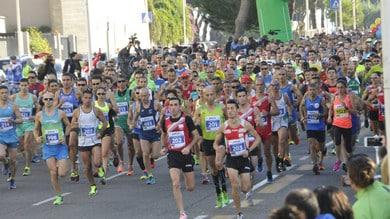 Alla CRAI CagliariRespira la corsa è solidale