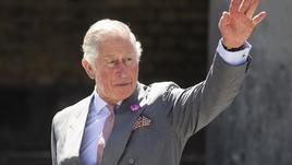 Gb: principe Carlo verso i 70 anni