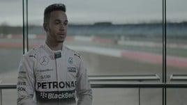 F1, Vettel vuole vincere