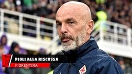 Fiorentina, Pioli vuole la riscossa