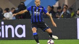 Serie A Atalanta, Toloi e Masiello si allenano in gruppo