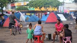 Venezuela: Onu, migranti sono 3 milioni