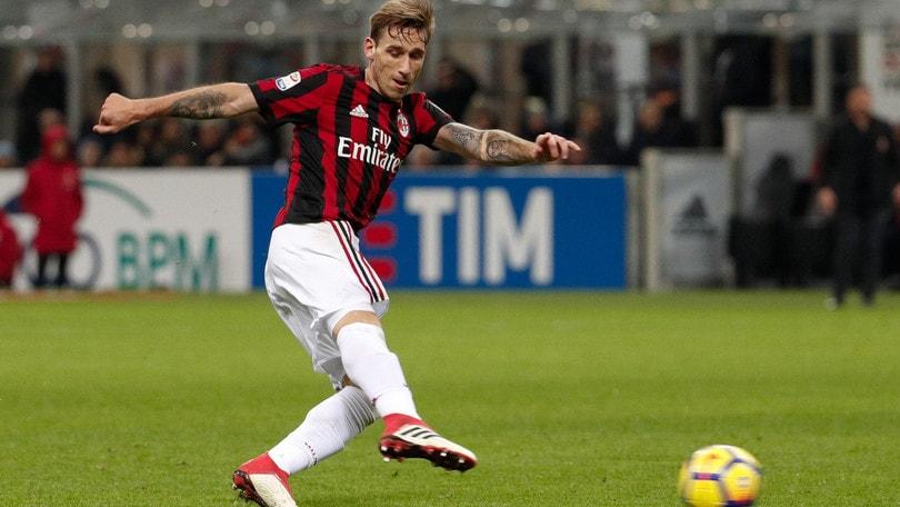 Serie A Milan, Biglia operato al polpaccio: out 4 mesi