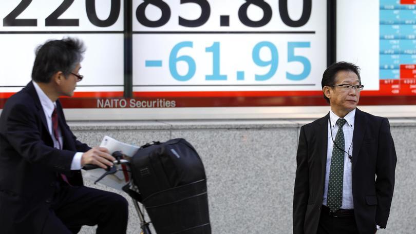 Borsa Tokyo apre poco variata (-0,09%)