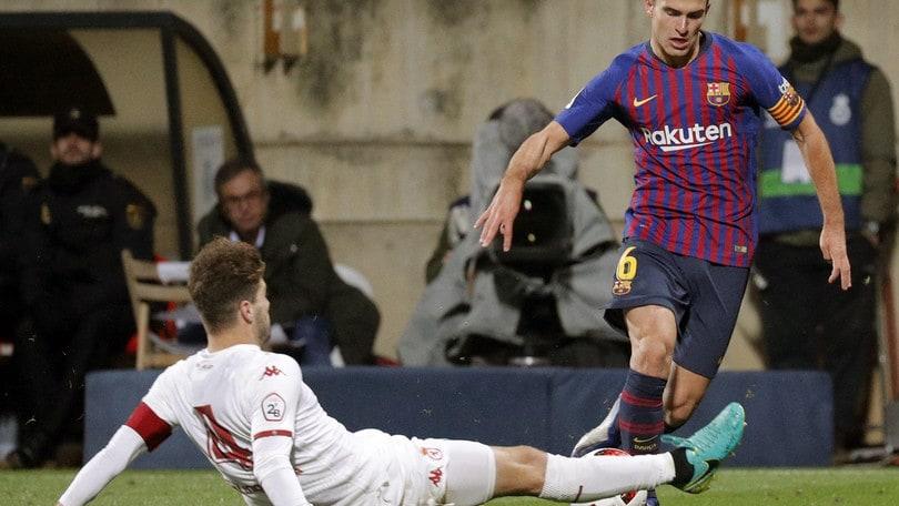Dalla Spagna: «Denis Suarez obiettivo del Napoli»