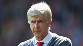 Wenger:«Il Real Madrid non mi ha contattato»