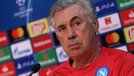 Ancelotti,bello se passano le 4 italiane