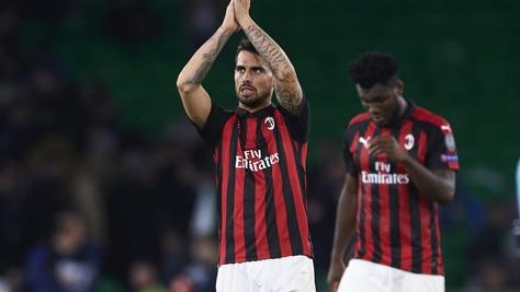 Europa League, pari Milan a Siviglia: primato nel girone a 2,50