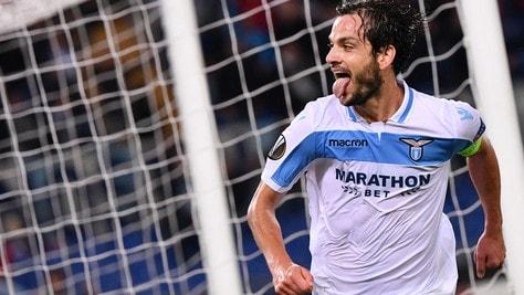 Europa League, Lazio ai sedicesimi: primo posto nel girone a 3,40