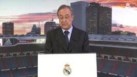 Uefa, Real Madrid primo nel ranking