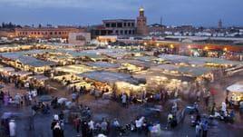 Marocco, in vendita La Mamounia