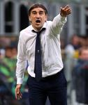Genoa:Juric,tranquillo e penso a squadra