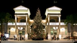 Inizia il Natale a Castel Romano