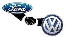 VW e Ford, nuovo indizio per un matrimonio