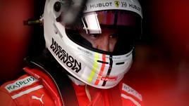 F1: Brasile, Vettel terzo nelle libere 2