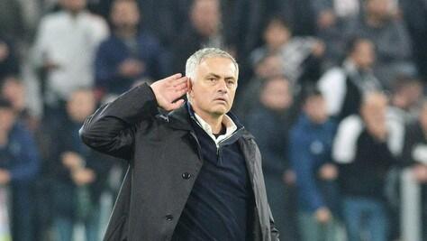 Premier, City-United: a 8,00 il blitz di Mourinho