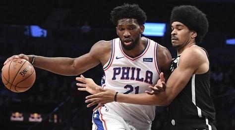 Jazz show: battuti i Celtics. Embiid trascina i Sixers