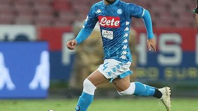 Serie A, Genoa-Napoli: 7 su 10 dicono «2»