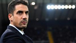 Serie A Udinese, Velazquez: «Empoli squadra che gioca molto bene»