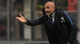 Spalletti: «Mourinho? Se stuzzichi un leone...»