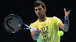 Tennis, Torino si candida a ospitare le Atp Finals dal 2021