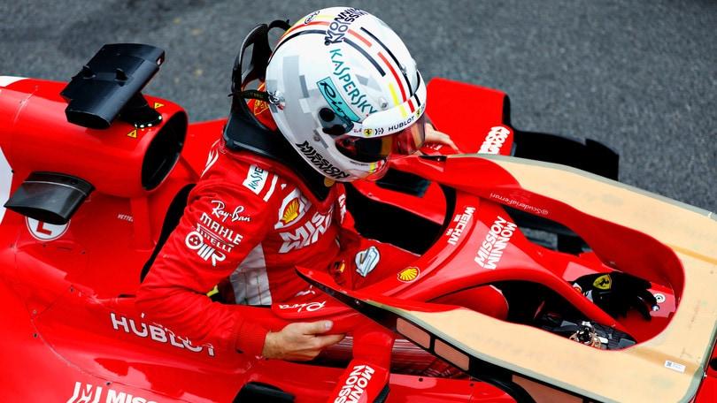F1 Gp Brasile, Hamilton: